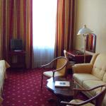 Foto de Bellevue Hotel