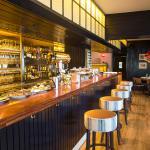Bar y barra