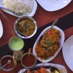 Photo of Gandhi Restaurante Hindu