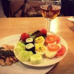 ภาพถ่ายของ Tafelen Restaurant