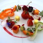 Relais Villa d'Amelia - Restaurant Damiano Nigro