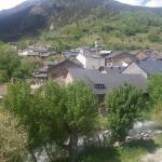 Photo de Hotel Els Encantats