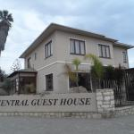 Central Guest House Foto