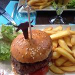 Foto van La Brasserie du Parc
