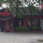 Firefly Grill in Bandywood