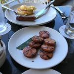 Zdjęcie Ilima Terrace Restaurant