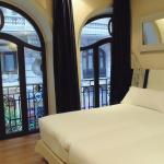 Foto de Petit Palace Ducal Hotel