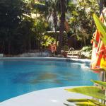 Photo de Hotel Sultan Club Marbella