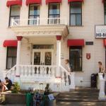 HI Montreal Hostel Foto