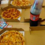 Foto de Domino's Pizza-Kemang