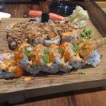 صورة فوتوغرافية لـ Blue Ocean Sushi