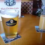 Foto di The Golden Lion Hotel