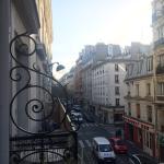 Hotel du Chemin vert Paris Foto