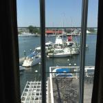 Foto de St. Michaels Harbour Inn Marina & Spa