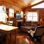 #14 cabin
