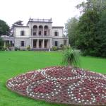 Villa Wesendonck