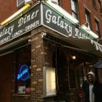 Photo de Galaxy Diner