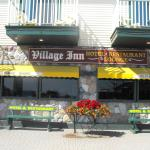 Village Inn of Saint Ignace