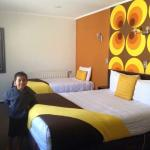 Foto de RotoVegas Motel of Rotorua