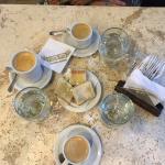 Foto de Dunken Cafe