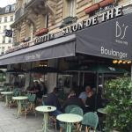 Photo de Salon de Thé