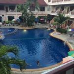 Tony Resort Bild