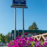 Best Western Trailside Signage-