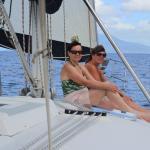 Foto de Nevis Yacht Private Charters