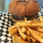 KC's Classic Burger Bar