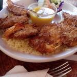 Orlando's Mexican Cocina