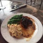 Photo de Reata Restaurant