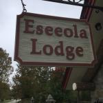 Eseeola Lodge