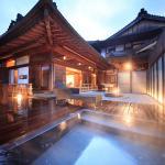 富士河口湖町旅館