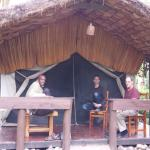 Migunga Tented Camp Foto