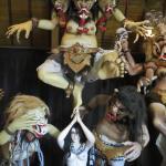 Ogoh-Ogoh Museum