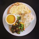 Bild från Taste of Himalayas