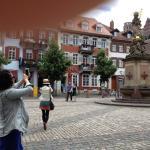 صورة فوتوغرافية لـ Hotel Garni Am Kornmarkt