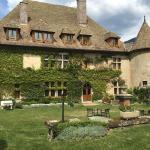 Photo of Chateau d'Herbelon