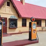 Kansas Route 66 Visitor's Center