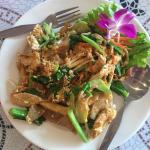 Bamboo Thaifood Restaurant Photo