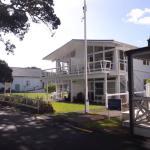Hananui Lodge Motel Foto