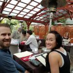 Foto di Robin's Restaurant