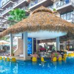 Sxy Sx Pool Bar