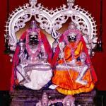 Arultharum Mutharamman Thirukoil Temple