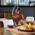 Pivaren a Restauracia Bokovka