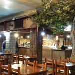 Bar Restaurante Lovely Pirenarium
