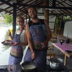 Photo de C&M Learn Thai Culture