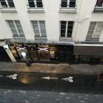 Foto de Hotel Caron