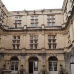 Photo de Château de Suze la Rousse