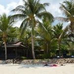 Resto - piscine - plage